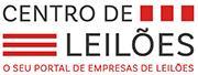 Centro de Leilões Logo