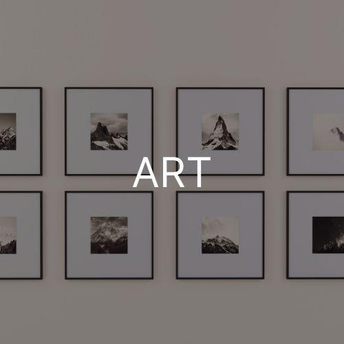 art aution