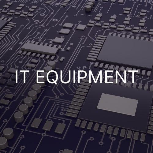 IT Equipment auction