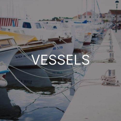 vessels auction