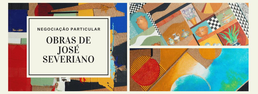 Obras de José Severiano