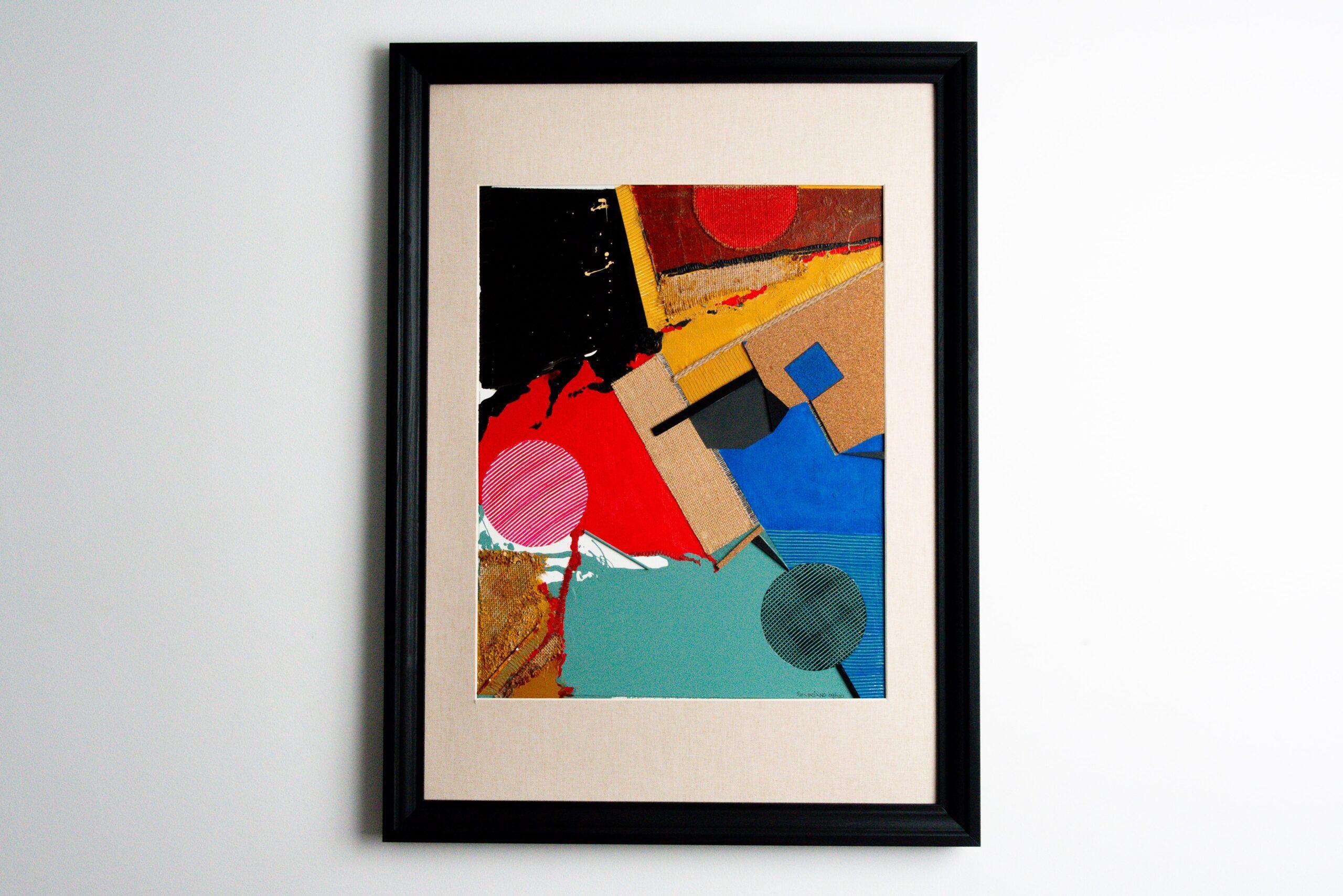 Obras de Arte e Quadros de José Severiano Agreste