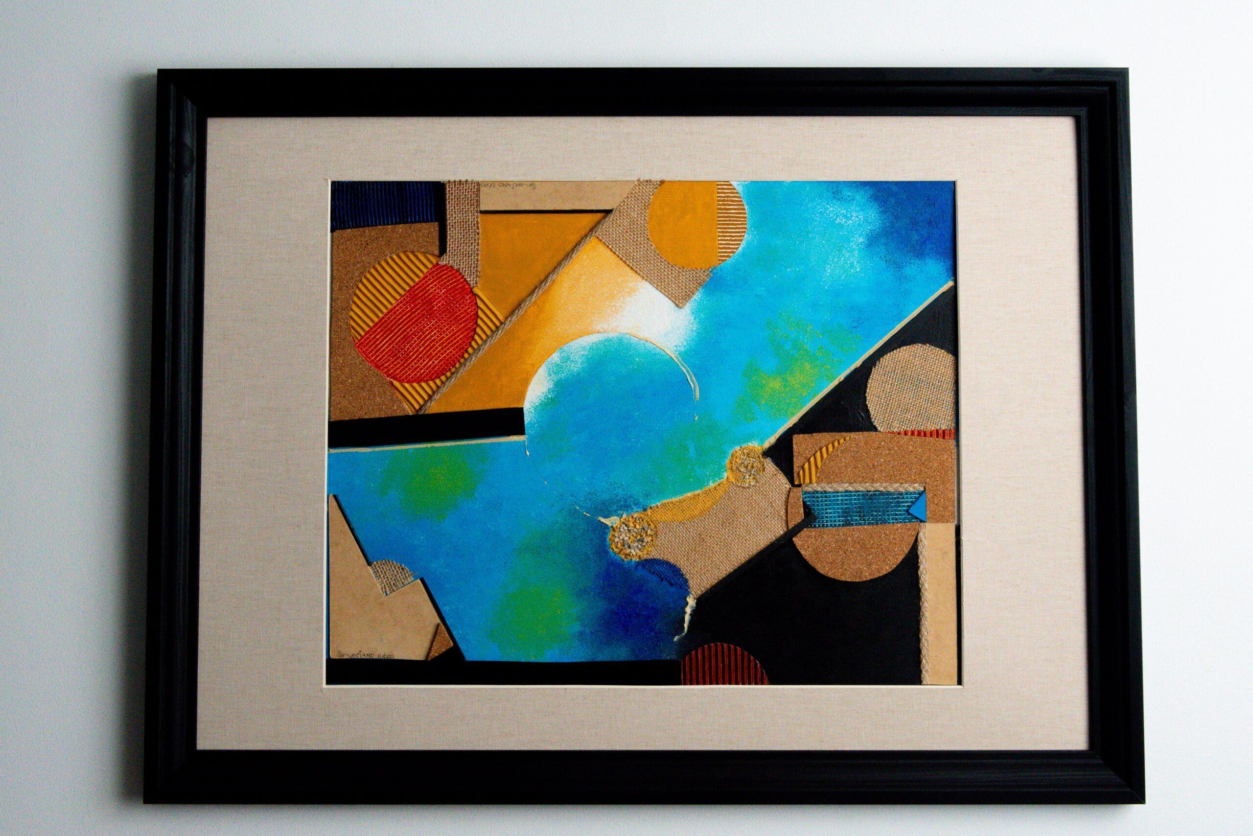 Obras de Arte e Quadros de José Severiano Nuvem Campestre