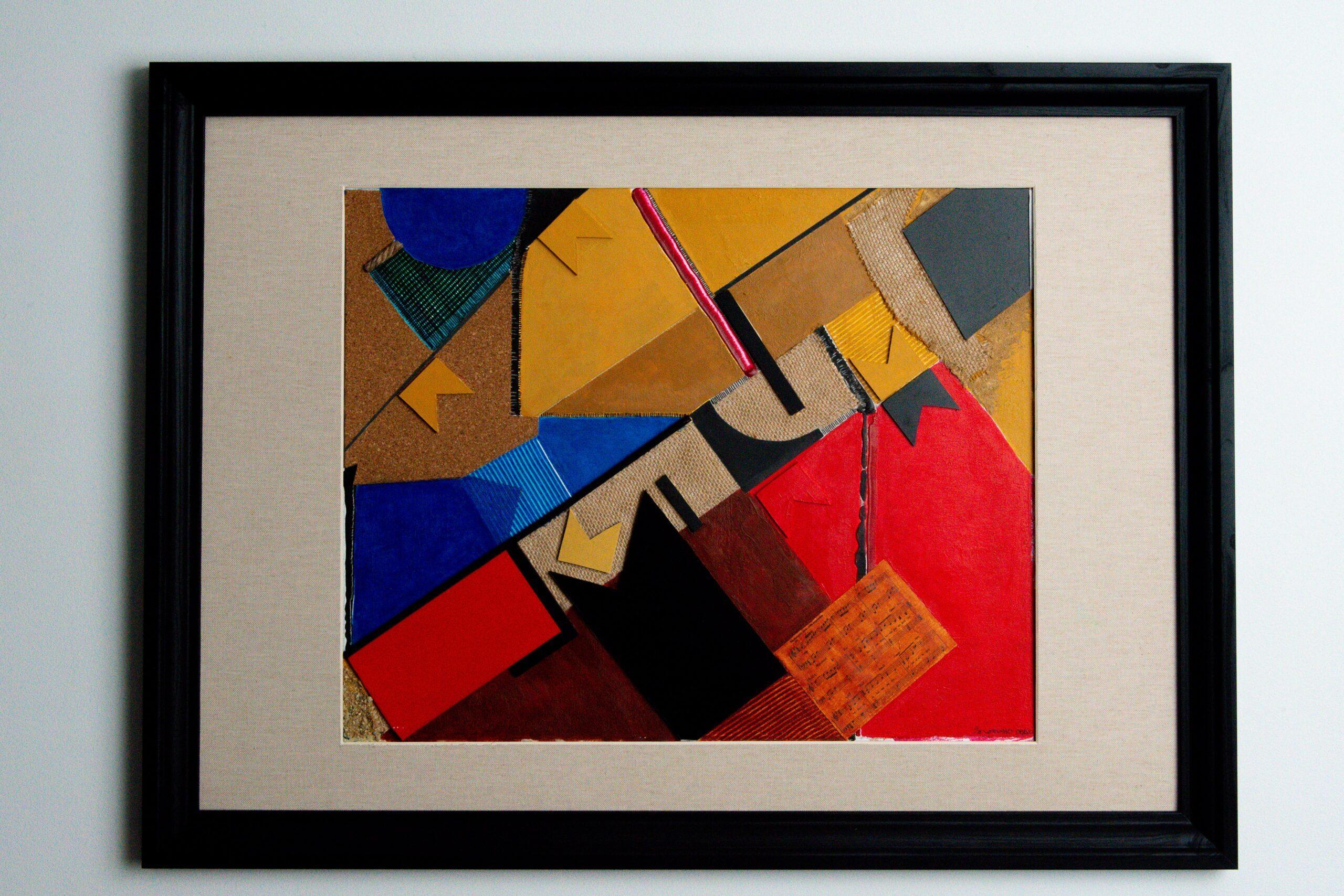 Obras de Arte e Quadros de José Severiano Música Junina
