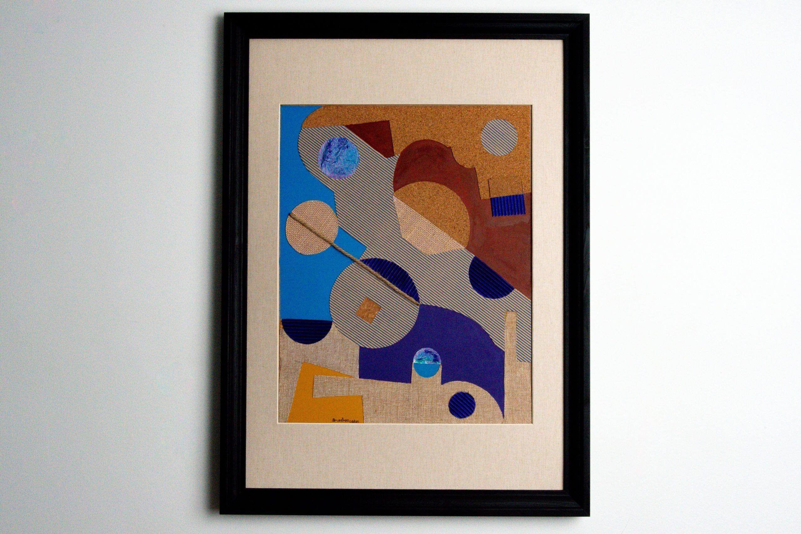Obras de Arte e Quadros de José Severiano Ventania