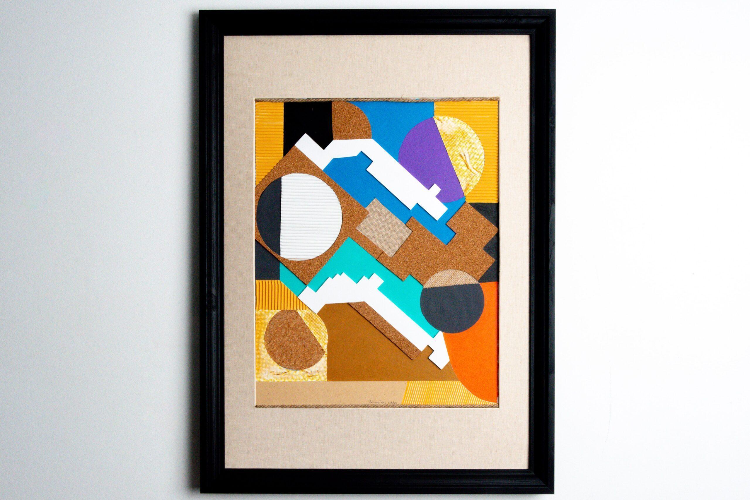 Obras de Arte e Quadros de José Severiano Adagio