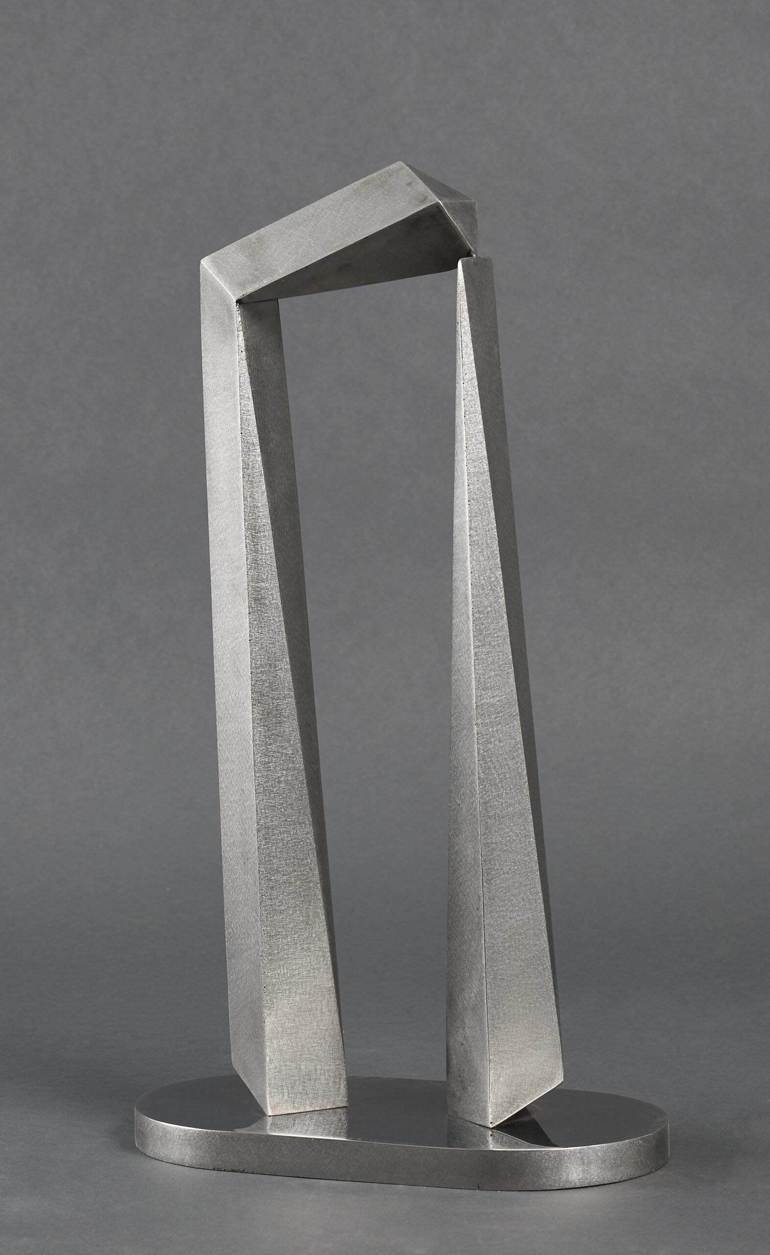 Lote 030 – Puerta de San Luis Potosí – Aço